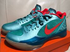 875b2f22201 New Autographed Nike Zoom Hyperdunk 2011 Low Jeremy Lin Dragon 487637 303  Size 8