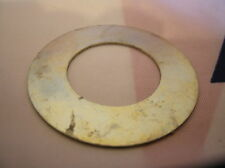 ROVER P5B V8 3.5 ALL MODELS POWER STEERING DROP ARM LOCK TAB.