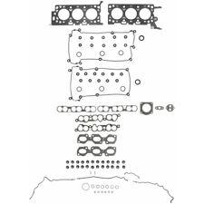 Engine Cylinder Head Gasket Set Fel-Pro HS 9038 PT