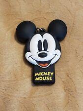 Sakar Disney 4GB Mickey Mouse USB Flash Drive Keychain FREE SHIPPING!!!
