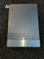 JVC XM-EX90 MINIDISC RECORDER  / ANALOG DIGITAL IN  NICE WORKING UNIT + REMOTE