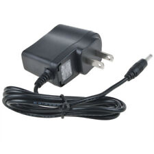 "Ac Dc Adapter For Rca Lyra X2400 3.5""Lcd Digital Video Recorder Power Supply Psu"