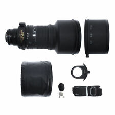 NIKON NIKKOR AF 300mm F2.8 ED IF TELEPHOTO LENS w/ TRUNK CASE / EX++ 90D W
