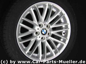 7 7er 7ner BMW E65 E66 Alufelge Felge Styling Vielspeiche 94 wheel Jante Ruota