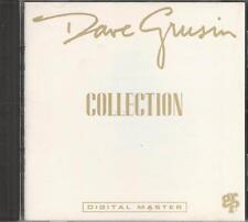 Music CD Dave Grusin Collection