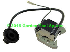 GTS IGNITION COIL MODULE FIT STIHL FS60 FS 60 4114 404 3200 STRIMMER BRUSHCUTTER