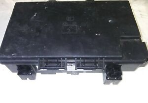 2016-2017 Jeep Grand Cherokee TIPM fuse junction box P68251626AB
