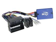SONY Autoradio Adaptateur Volant Adaptateur Interface Opel Antara 11 > CAN-BUS Quadlock
