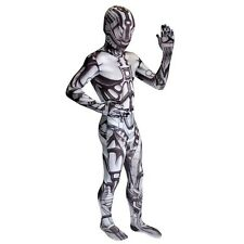 Android Official Monster Morphsuit Fancy Dress Costume Age 6 - 8 Years P9266