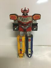Vintage 1991 Mighty Morphin Power Ranger Megazord. Shooting Fists  Bandai