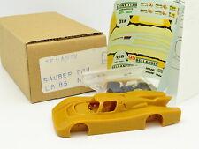 Tenariv Kit to assemble 1/43 - Sauber BMW Le Mans 1985 No.95