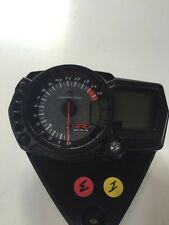 07 08 GSXR 1000 GAUGES CLOCKS 8,103 MILES