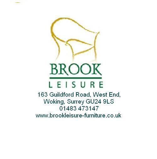 Brook Leisure Garden Furniture