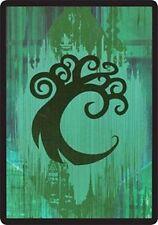 SIMIC - Guild TOKEN NM Logo Symbol Card Dragon's Maze Gatecrash Ravnica MTG