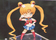 Sailor Moon SD Pretty Solider Cute Unpainted Figure Model Resin Kit