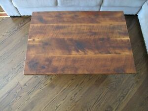 Coffee Table Industrial Coffee Table.Reclaimed Wood Coffee Table. Solid wood