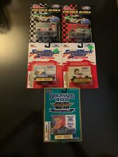 Racing Champion Nascar Car Model 1995/2000 Brand New Lot If 5 Premier Series