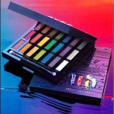 Authentic Urban Decay Full Spectrum Eye Palette Eyeshadows Pink Purple makeup UD