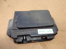 96 Kawasaki ZX11 Junction Box   26021-1089
