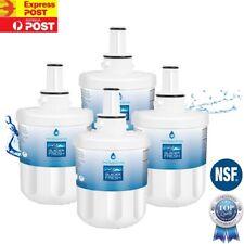 4 X Compatible SAMSUNG DA29-00003G Fridge Water Filter Replacement Cartridges