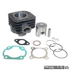 Zylinder-Kit 70ccm AC ohne Kopf für KSR-Moto Explorer Race GT 50 2T Bj.08-13
