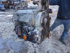 Deutz Bf4l913 Turbo Diesel Engine 2 Avail Mint Runers Rare 913 Tractor