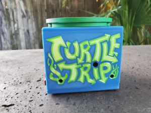 Turtle Trip : 3D printed Sequential Discovery puzzle by Turtle3D