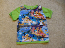 DIY T-Shirt Disney Aladdin gr 110/116