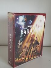 Rage of Bahamut: Genesis: Limited Edition (BluRay/DVD) Anime (Sealed) NEW