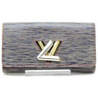 Authentic Louis Vuitton Long Wallet  M60996 Blue Epi 816931