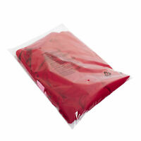 """14x17"""" PEEL & SEAL OPP CLEAR BAGS - Garments/Display Clothes/Packaging Cello/Bag"""