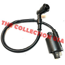 Ignition Coil Honda Atc200 Atc 200 3 Wheeler 1983 1984 1985 New