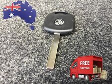 Holden Commodore / Statesman VE WM Complete Transponder Key- Brand New Free Post