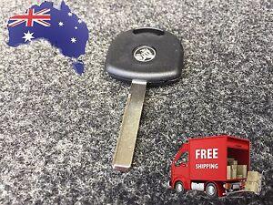 Holden Commodore / Statesman VE WM Complete Transponder Key- Brand New Free Post
