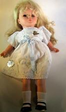 VINTAGE 1980s LISSI DOLL MADE IN GERMANY 18IN #126  American Girl Size