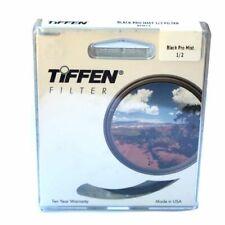 52mm Tiffen Black Pro Mist 1/2