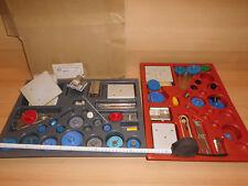 2 x Baukasten für techn. Modellbau, unvollständig, ähnlich Polytronic Mechanik
