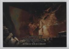 2016 Cryptozoic The Hobbit: Battle of the Five Armies 11 Is That Your Child? 0c3