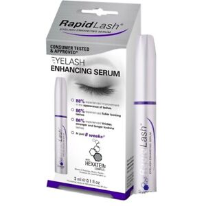 RapidLash Eyelash Growth Enhancing Serum - Fast Dispatch