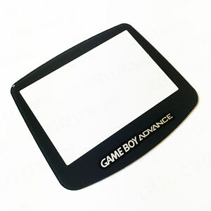 Nintendo Game Boy Advance GBA System Replacement Screen Lens MINT NEW Lot of 10