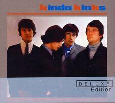 The Kinks - Kinda Kinks (Deluxe Edition) [CD]