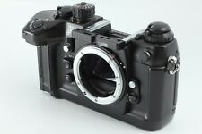 """For Parts"" Nikon F4 Parts or Repair Camera Body  from Japan #1811078"