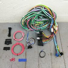 1968 - 1979 Dodge Chrysler Wire Harness Upgrade Kit fits painless compact new