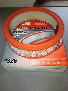 Fram CA326 Air Filter fits A348C PA2008 AF348 AF400 AF145 42098 2098 A50091