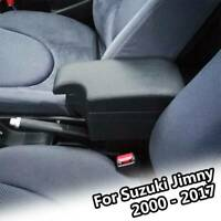 Armrest Center Console For Suzuki Jimny 2000-2017 Arm Rest Storage Box