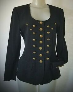 Artsy Asymmetric Velvet and Rhinestones Size 16 Party Girl Outfit 1990s Black Satin 3 Piece Set 50010 Tank Top /& Jacket with Skirt