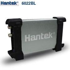 Hantek 6022BL USB Oscilloscope 20MHz 48MSa/s 16 Channels Logic Analyzer