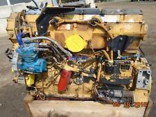 Caterpillar 3406e Engine Complete Non Running Core Esn Mxs92669 Ar 260 2852