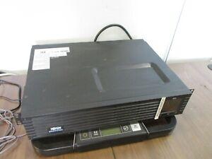 Tripp-Lite AG-0007 Series SmartPro UPS SMART1500RM2U 5-15P Plug *Cut Cord* Used