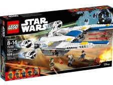 LEGO Rebel U-Wing Fighter Set 75155 Star Wars Rogue One NEW